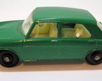 Vintage 1966 Matchbox #64 MG 1100 Near Mint Condition
