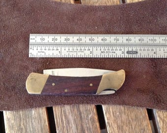 Pocket Knife Bear Cat Edge Mark 11-300