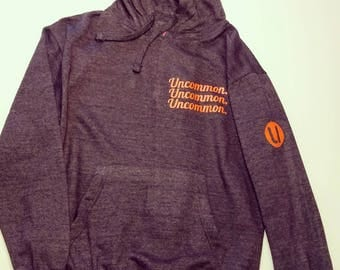 Uncommon hoodie sweatshirt