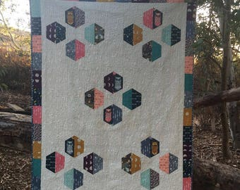 Quilt Sampler Magazine Spring Summer 2017 Issue Needle In A
