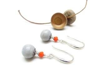Chic earrings ~ ¤ ~ Croatia ~ ~ ¤