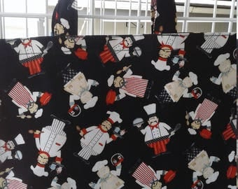 Favorite Cooks and Bakers Market Tote Bag