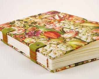 Carnet d'aquarelle 56 pages, papier spécial aquarelle, carnet de voyage, reliure copte, carnettiste, carnet à dessins, carnet de croquis