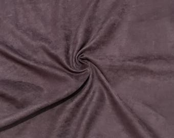 Velvet fabric cotton lycra Ideal clothing or furniture