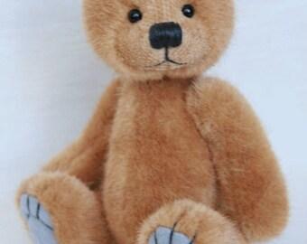 Gregory bear