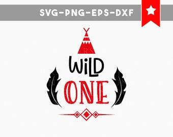 wild one svg, newborn onesie svg, new baby svg, onesie designs boho svg, cricut cut files, svg files for cricut, cricut designs silhouette