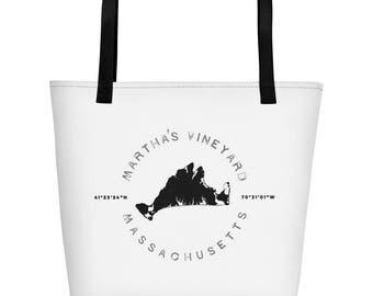 Martha's Vineyard Beach Bag