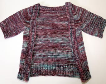 Toddler Cardigan