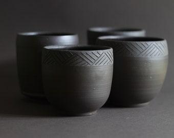 Ceramic Mug - Ceramic Drinking Cup