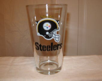 Steeler glass