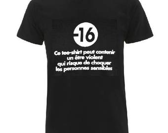 t shirt funny cotton short sleeve - 16