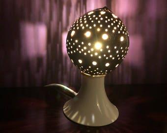Coconuts lamp