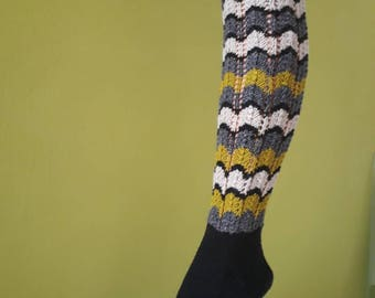 Unique Socks Fine wool Merino