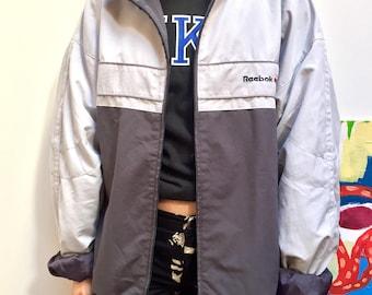 mixed reebok jacket