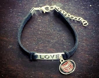 Missouri State bracelet