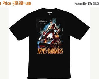 ON SALE NOW: Army Of Darkness Shirt Horror Evil Dead