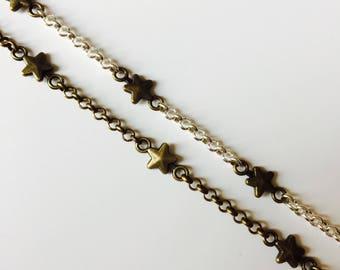 Sale   Bracelet   Star   Stars   Cute   Dainty   Pretty   Anniversary   Gift