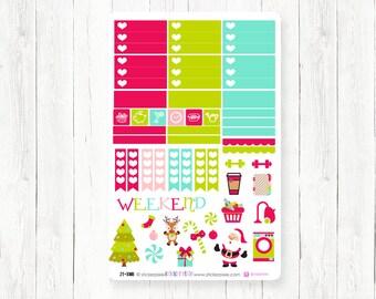 2 Two Dollar Tuesday Christmas Bright Sampler | 2T-XMB