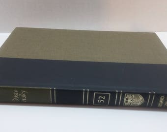 Great Books of the Western World Dostoevsky, Volume 52 1984 Hardcover