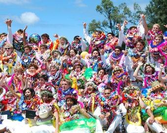 Graduation Package#2: Aloha Overload