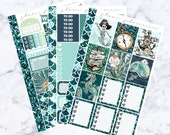Whale of a Tale Essentials Sticker Kit