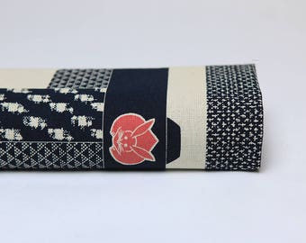 Japanese fabric Panel