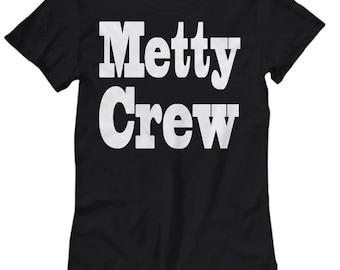 Metty Crew Shirt