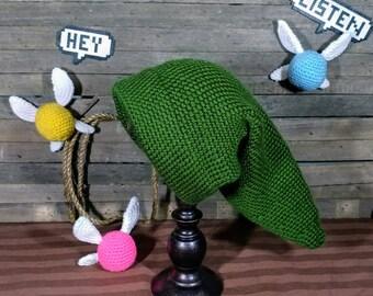 Link Hat - Fits ages 4-10