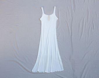 Cream Knit Dress SMALL