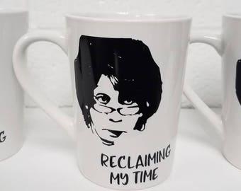 Maxine Waters Mug