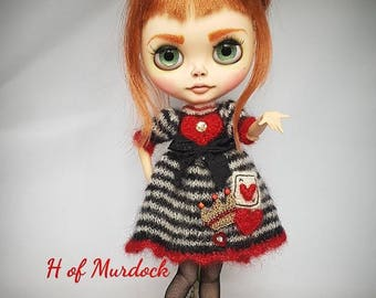 Queen of Hearts (Reserved for Carol)