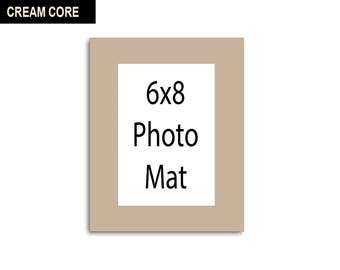 6x8 Picture Frame Etsy