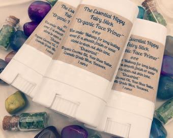 Fairy Stick Face Primer Set ~ Highlighter ~ Plant Based ~