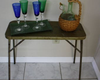 Hallway table Etsy