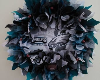 Eagles Wreath - Superbowl 2018