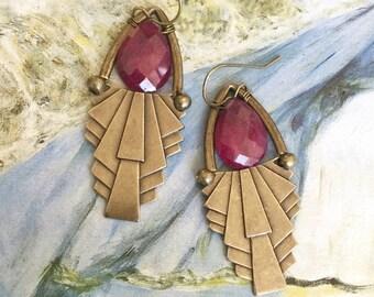 Caryss Earrings