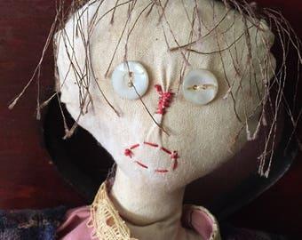 Primitive Doll - Alice