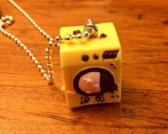 Shopkins Necklace