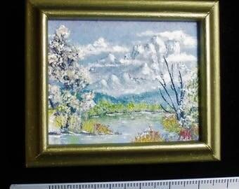 Mini Landscape 1-7