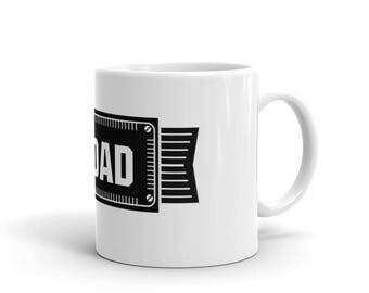 1 Dad Mug