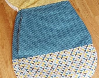 Sleeping bag, sleeping bag, Scandinavian