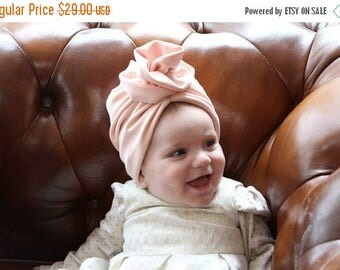 Summer sale 10% OFF baby girl turbans, infant turban headband, baby girl headbands, newborn headbands, beanie hat, turban hat for baby, baby