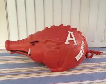 Arkansas Razorback Hog Hat