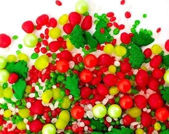 Deck the Halls Candyfetti 6 oz