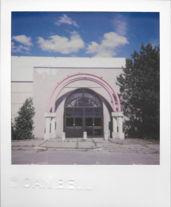 Summit Place Mall / Pontiac, Michigan 7.3.17