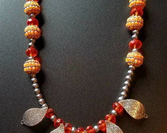 Woman's Necklace Set
