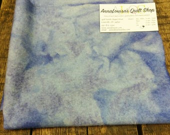 Hand-dyed Wool Fat Quarter -- Amethyst -- FQ399
