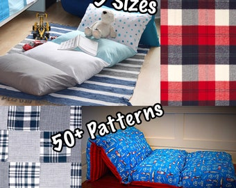 Nap Mat Pattern Etsy