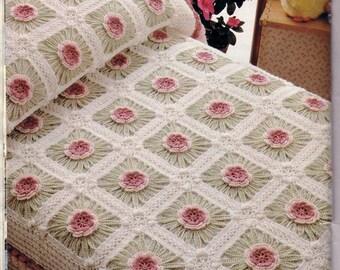 39. Afghan child blanket pattern in pdf, Vintage granny square afgan blanket pattern