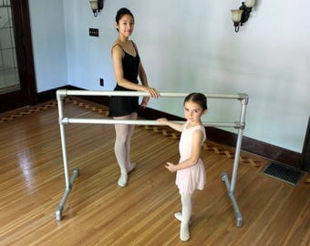 4' Portable Ballet Barre